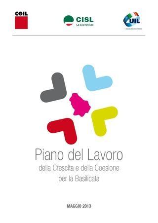 Assemblea generale sul piano del lavoro @ Centro Sociale Malvaccaro | Potenza | Basilicata | Italia